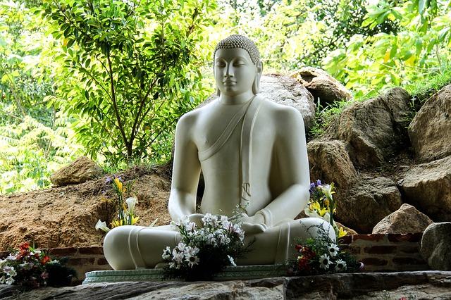 Sri Lanka Budha