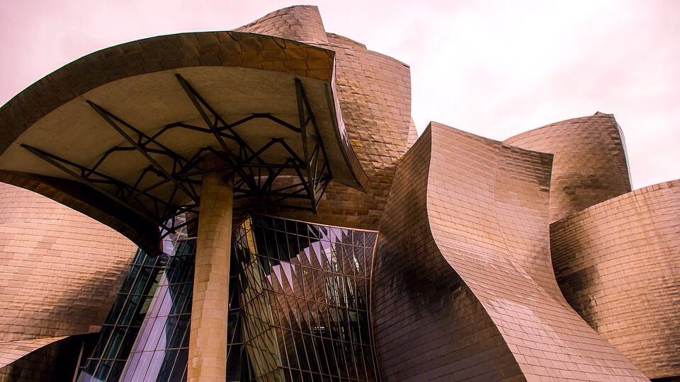 Gugenheim Museum Spain