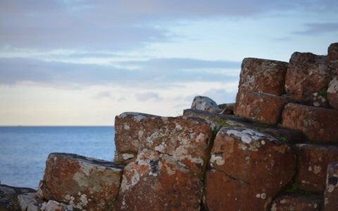How To Take Great Photos of the Giant's Causeway