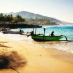 Bali Beach by Max Pixel