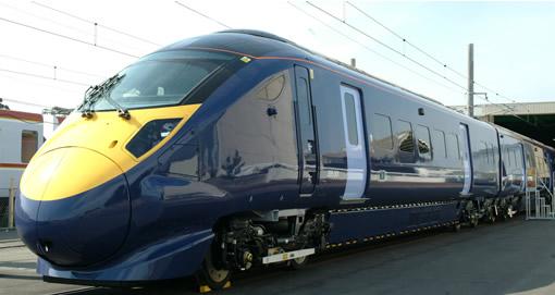 UK Rail Pass Travel