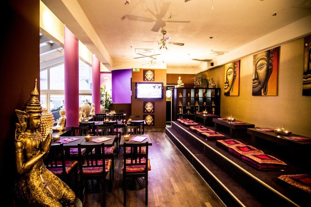 Cambodia Restaurant