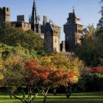 Cardiff Castle Park