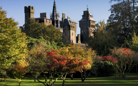 10 Great Offbeat Things To Do in Cardiff Wales