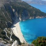 Discovering The Beautiful Beaches of Kefalonia, Greece