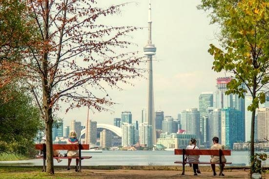 Toronto Canada Park