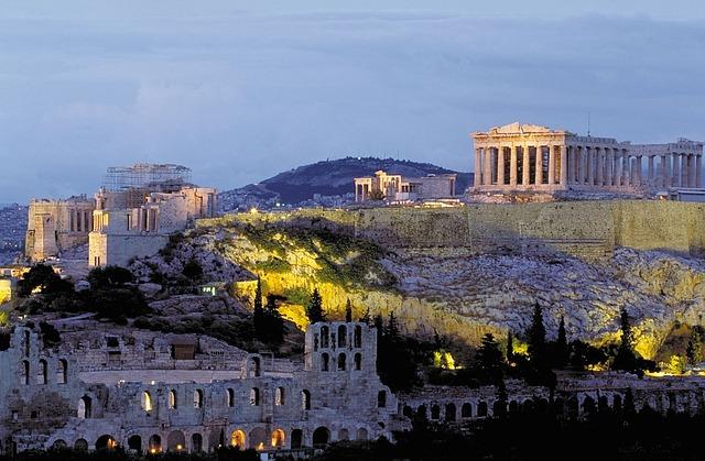 Greece Travel Tips Athens