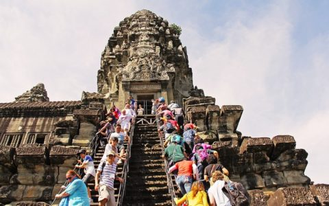 Travel Tips for Visiting and Staying Safe in Cambodia
