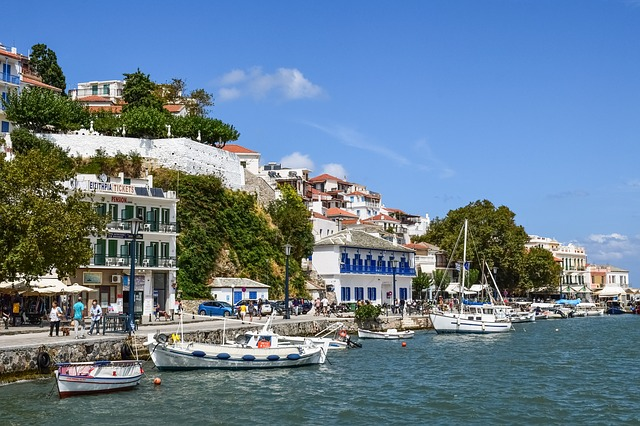Greece Island Hopping Tips