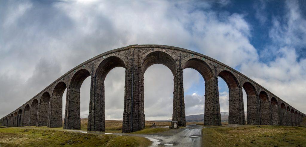 Ribblehead Viaduct UK