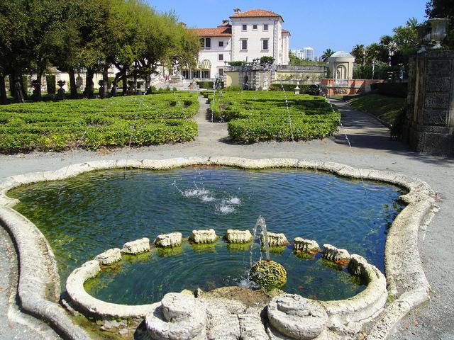 Vizcaya Estate