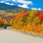 New England Fall Road Trip