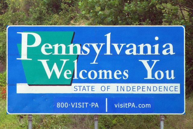 Pennsylvania Travel Tips