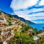 Amalfi Coast Villa Vacations