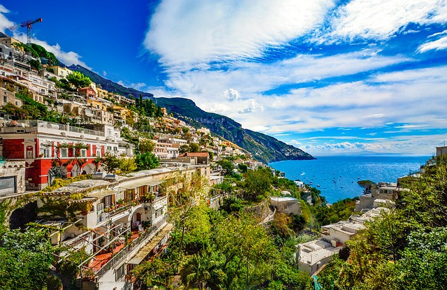 Amalfi Coast Villa Vacations
