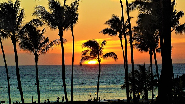 Kauai Restaurants with a view
