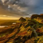 5 Eye-Opening Road Trips in Scotland