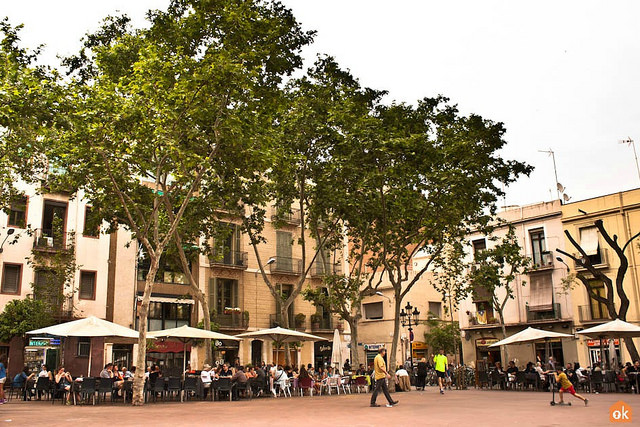 Garcia Plaza Barcelona