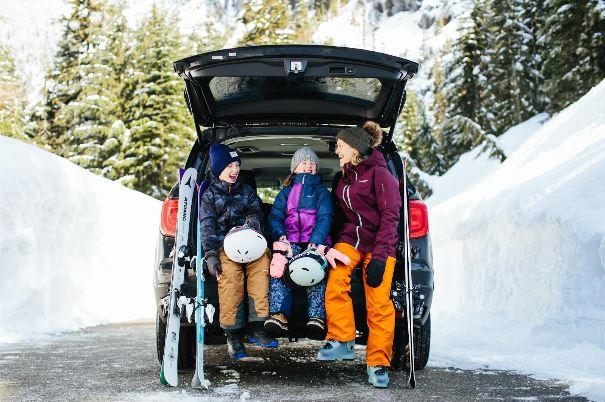 Seattle Family Ski Mountains