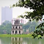 Hanoi Loan Kiem Lake