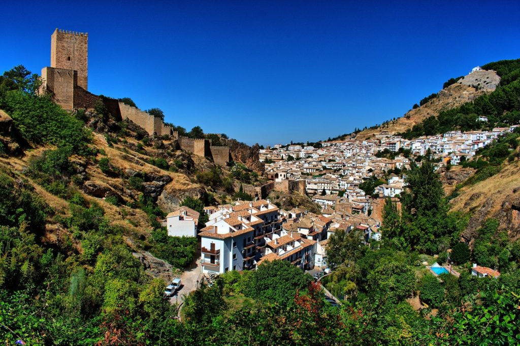 Marbella Mountain Village Spain