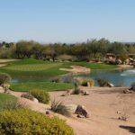 Pheonician Canyon Golf Course Scottsdale