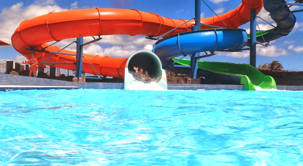 Costa del Sol Water Park