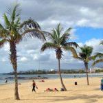 Lanzarote Canary Islands