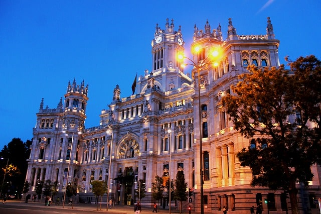 Madrid Travel Tips