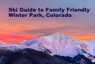 Ski Guide Winter Park Co