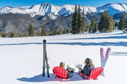 Ski Guide to Winter Park Co