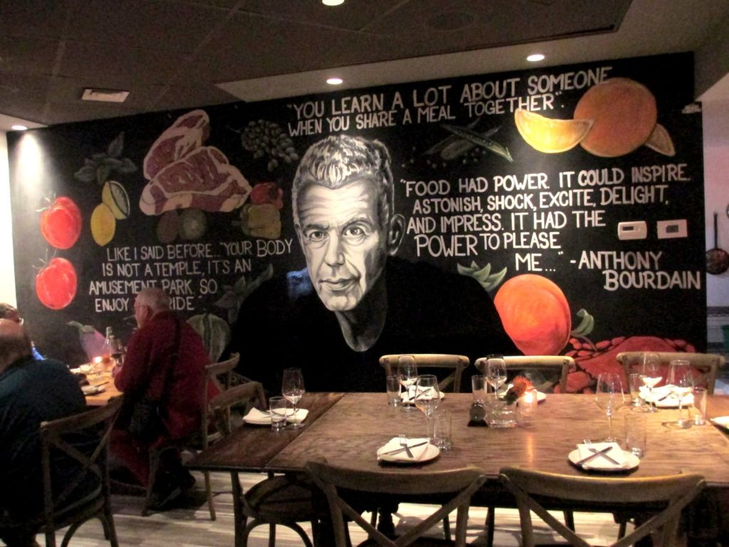 Naples 7th Avenue Social Restaurant