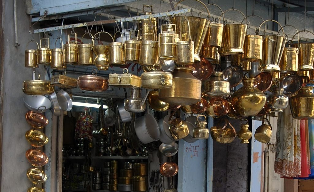 India Brass Shop