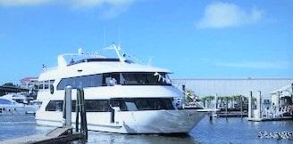 Naples Princess Tour Boat