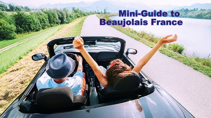 Guide to Beaujolais France