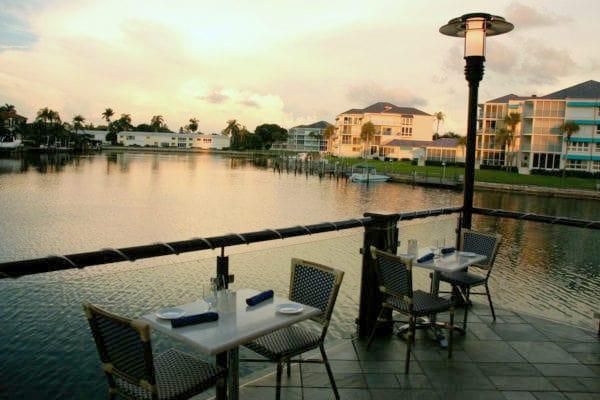 The Fish Restaurant Naples Florida