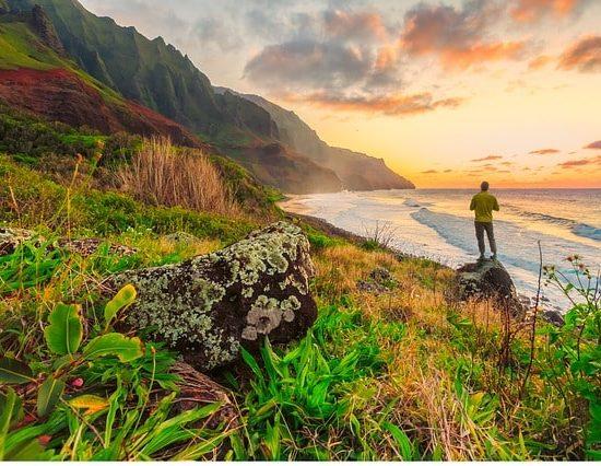 Hawaii of the beaten path