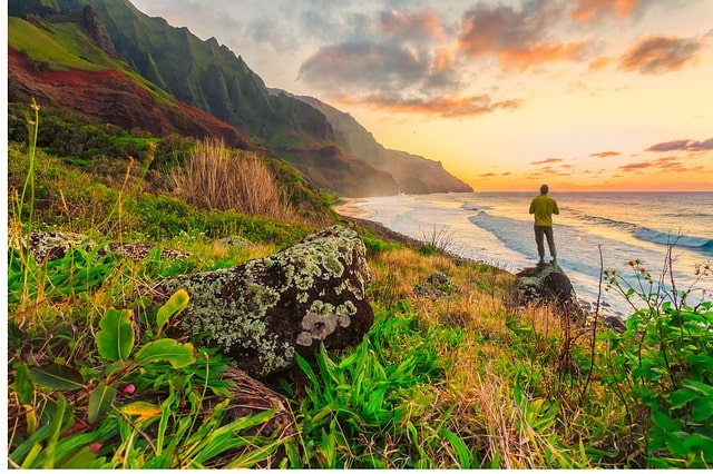 Hawaii of the beaten path