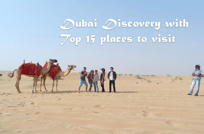 Dubai Top Sites