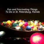 Things To Do St. Petersburg Florida
