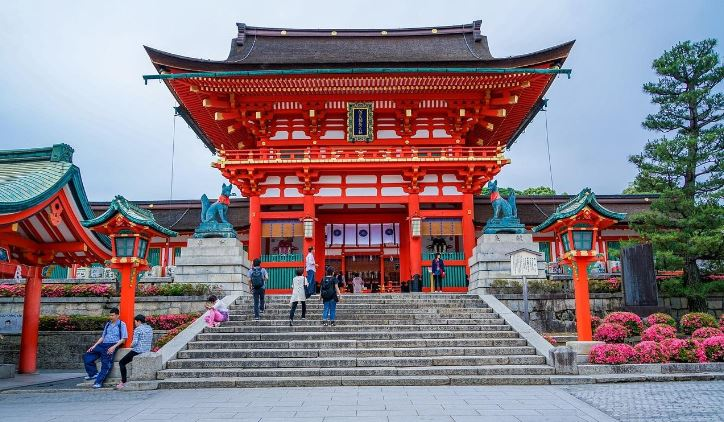 Japan for Families