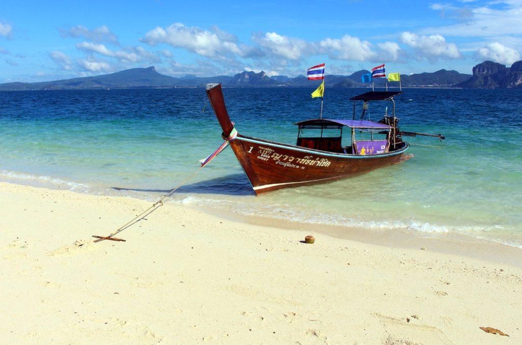 Southeast Asia Resort Destinations