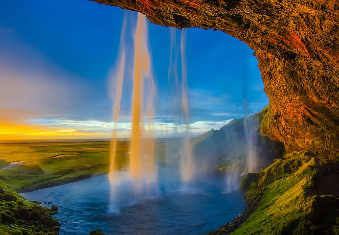 Iceland for Families