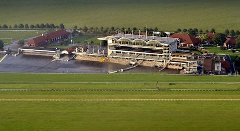 Newmarket Racecousre Australia