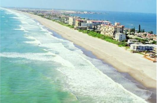 Cocoa Beach Florida