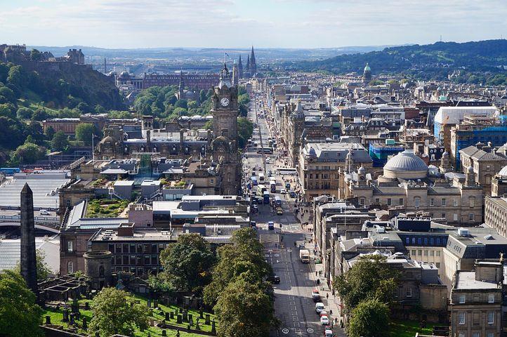 Edinburgh Vacation Rentals