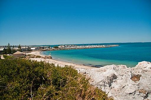 Bathers Bay Fremantle Australia