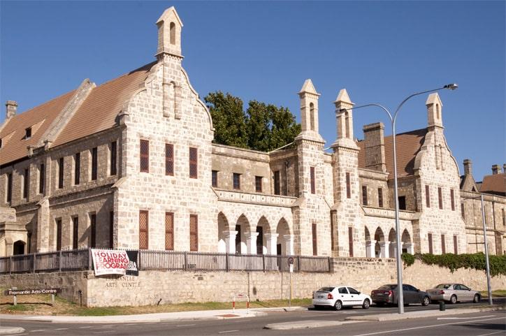 Fremantle Arts Center