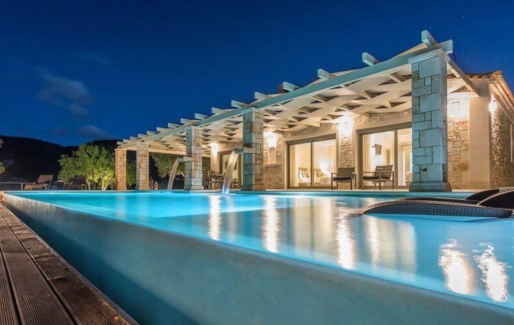 Zakynthos Greece Villa Rental