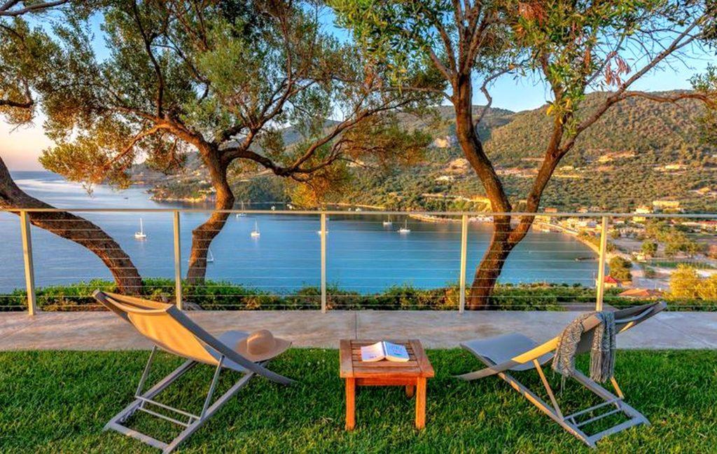 Villa Rental Zakynthos Greece